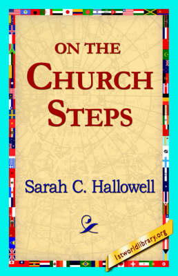 On the Church Steps