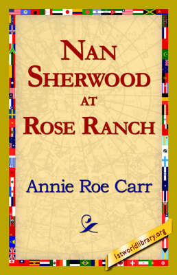 Nan Sherwood at Rose Ranch