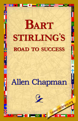 Bart Sterlings Road to Success