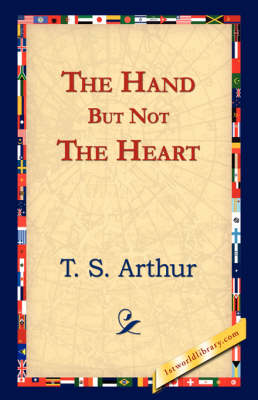 The Hand But Not the Heart