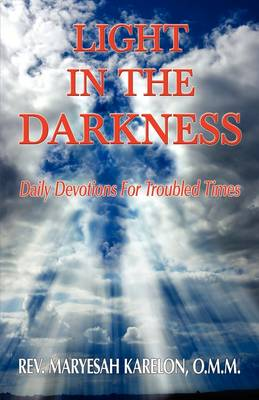 Light in the Darkness; Daily Devotions for Troubled Times