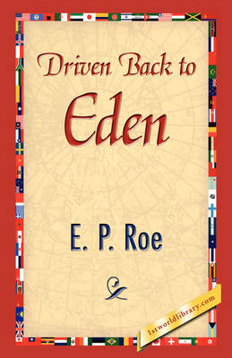 Driven Back to Eden