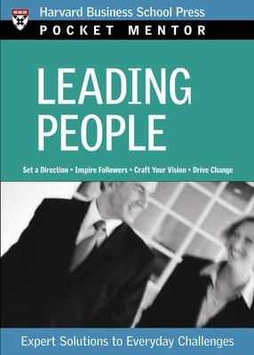Leading People: Expert Solutions to Everyday Challenges