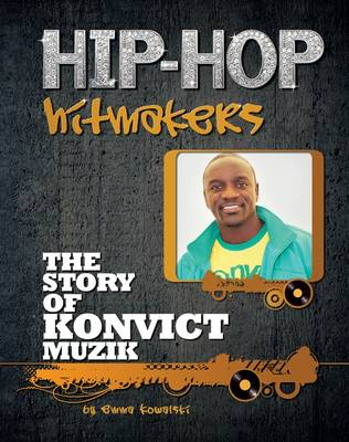 The Story of Konvict Music Group