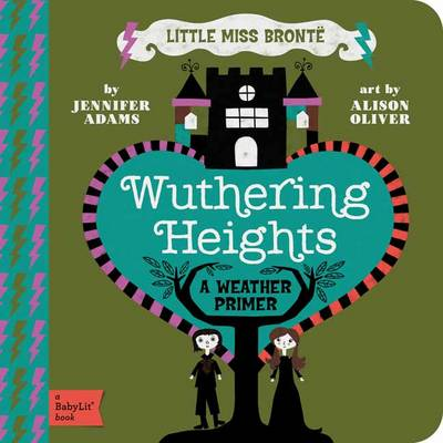 Little Miss Bronte: Wuthering Heights