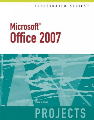 Microsoft Office 2007: Projects