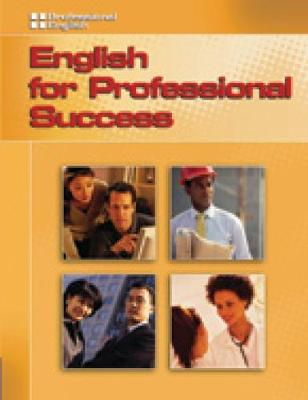 English for Professional Success: English for Professional Success: Teacher's Resource Book Teacher Resource Book