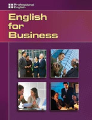 English for Business: Teacher Resource Book
