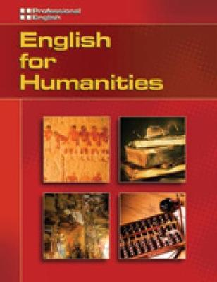English for Humanities: English for the Humanities: Teacher's Resource Book Teacher Resource Book