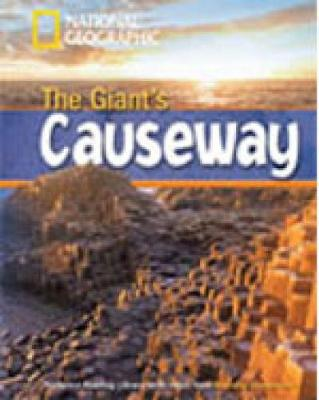 The Giant's Causeway + Book with Multi-ROM: Footprint Reading Library 800