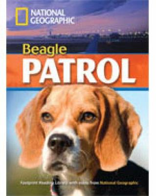 Beagle Patrol: Footprint Reading Library 1900
