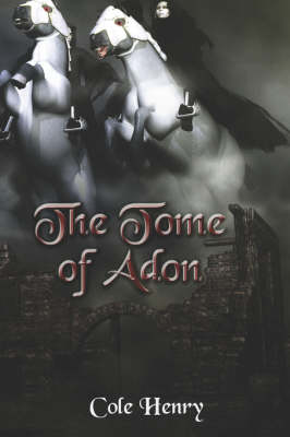 The Tome of Adon