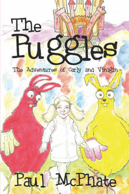 The Puggles: The Adventures of Carly and Vinigin