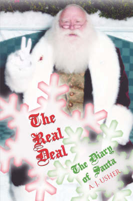 The Real Deal: The Diary of Santa
