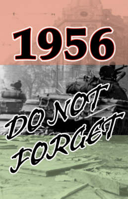 1956 Do Not Forget