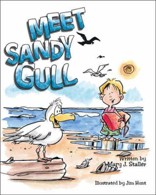 Meet Sandy Gull