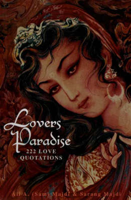 Lovers Paradise: 222 Love Quotations