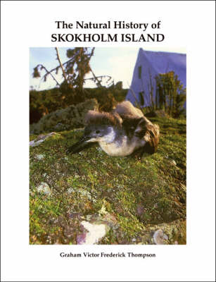 The Natural History of Skokholm Island
