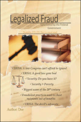 Legalized Fraud: Sanctioned by the Federal Government