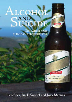 Alcohol and Suicide: Research and Clinical Perspectives