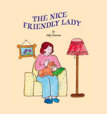 The Nice Friendly Lady