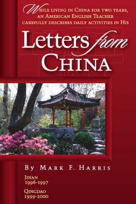 Letters from China