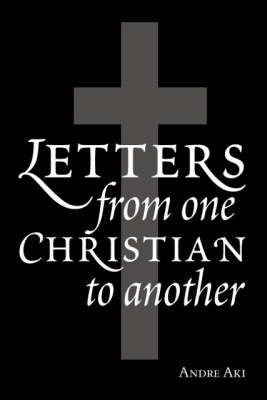 Letters from One Christian to Another