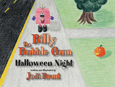 Billy the Bubble Gum: Halloween Night