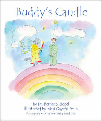 Buddy's Candle