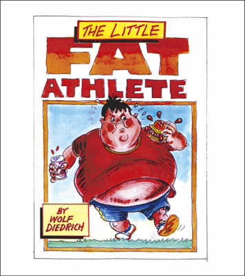 The Little Fat Athlete