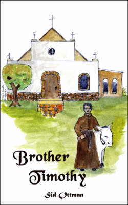 Brother Timothy