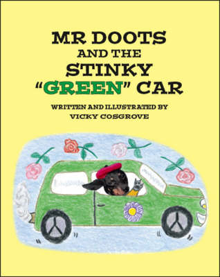 Mr Doots and the Stinky Green Car