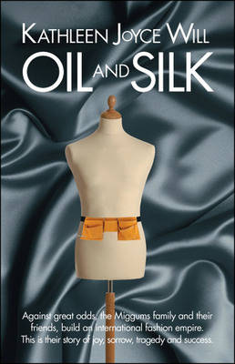 Oil And Silk