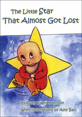 The Little Star That Almost Got Lost
