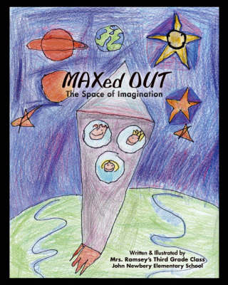 Maxed Out: The Space of Imagination