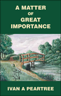 A Matter of Great Importance