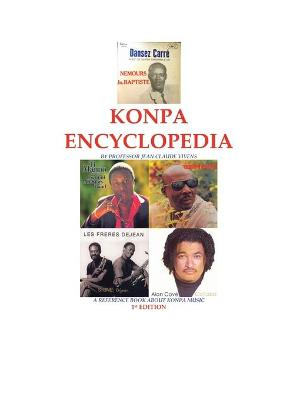 Konpa Encyclopedia