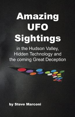 Amazing UFO Sightings in the Hudson Valley, Hidden Technology and the Coming Great Deception