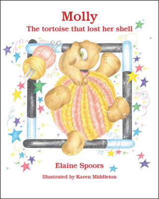Molly: The Tortoise That Lost Her Shell