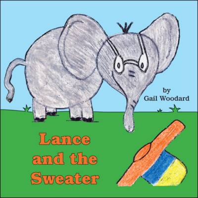 Lance and the Sweater