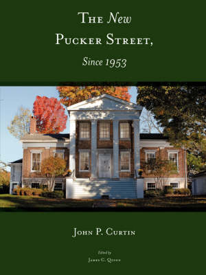 The New Pucker Street, Since 1953