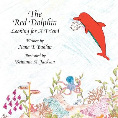 The Red Dolphin: Looking for a Friend