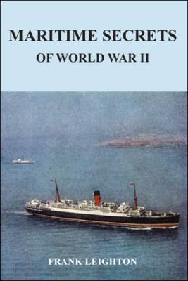Maritime Secrets of World War II