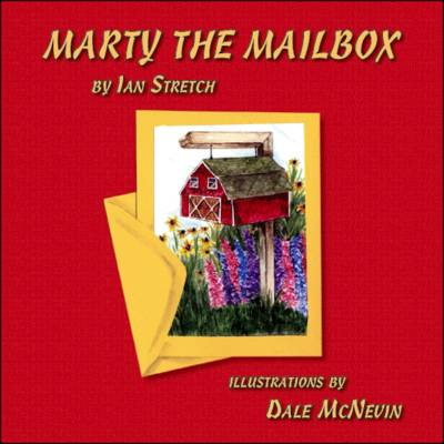 Marty the Mailbox