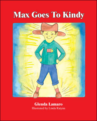 Max Goes to Kindy