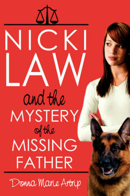 Nicki Law and the Mystery of the Missing Father