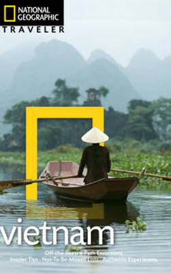 National Geographic Traveler Vietnam, 2nd Edition