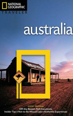 National Geographic Traveler: Australia, 5th Edition