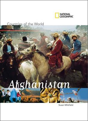 Countries of The World: Afghanistan (Countries of The World)