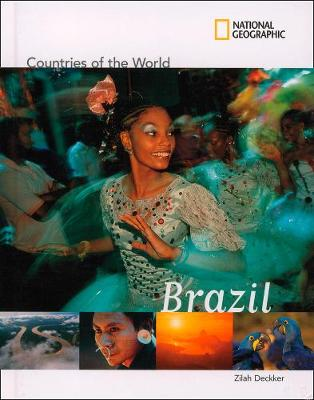 Countries of The World: Brazil (Countries of The World)